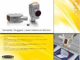 Banner Photo Eye Wiring Diagram Pick to Light Losungen Banner Engineering Corp Pdf