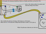 Baseboard Heater Wiring Diagram 240v 120v Baseboard Heater Wiring Diagram Ecourbano Server Info