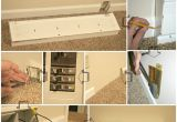 Baseboard Wiring Diagram Instructions for Baseboard Heater Installation Home Diy