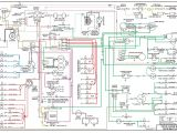 Basic Auto Electrical Wiring Diagram Inspirational Morris Minor Wiring Diagram with Alternator