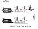 Bass Wiring Diagram 2 Volume 1 tone Guitar Wiring Diagrams Wiring Diagram Technic