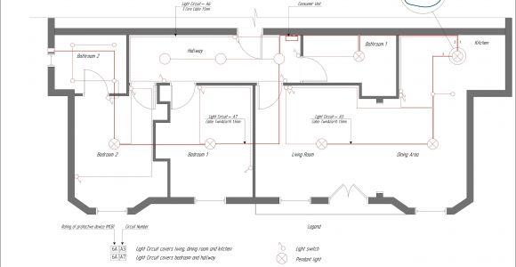 Bathroom Wiring Diagram 23 Fancy Electrical Floor Plan Decoration Floor Plan Design