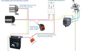 Battery Operated Motorcycle Wiring Diagram Images Motorcycle Led Headlight Wiring Diagram Wiring