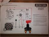 Battery Selector Switch Wiring Diagram Battery Disconnect Switch Circuit ford Truck Enthusiasts