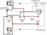 Battery Switch Boat Wiring Diagram Beautiful Sbc Alternator Wiring Diagram Diagrams