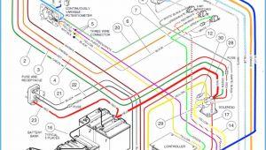 Battery Wiring Diagram for Club Car 36 Volt Battery Wiring Diagram 2007 Wiring Diagram Name