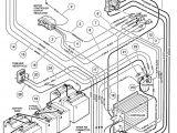 Battery Wiring Diagram for Club Car 36 Volt Wiring Diagram 12 Wiring Diagram Blog