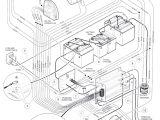 Battery Wiring Diagram for Club Car Gem Cart Wireing Diagrams Wiring Diagram Technic