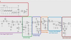 Bazooka Tube Wiring Diagram Bazooka Tube Wiring Diagram thermionic Distortion Friedman Be Od