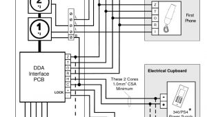 Bell Door Entry Systems Wiring Diagram 5 Wire Door Lock Relay Diagram 1 Wiring Diagram source