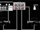 Bi Amp Speaker Wiring Diagram 3 Speaker Wiring Diagram Wiring Diagram Database
