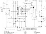 Bipolar Stepper Motor Wiring Diagram Stepper Motor Driver 74194 Electronics In 2019 Stepper Motor
