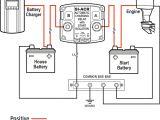 Blue Sea Acr Wiring Diagram isolation Relay Wiring Diagram Wiring Diagram