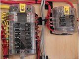 Blue Sea Systems Fuse Block Wiring Diagram Blue Sea Systems St Blade ato atc Fuse Blocks