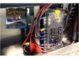Blue Sea Systems Wiring Diagram Blue Sea Systems St Blade Fuse Block 12 Circuits with Negative Bus