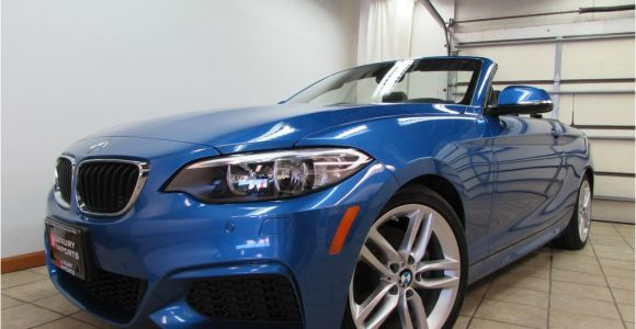 Bmw 228i Price 2015 Used Bmw 2 Series 228i at Luxury Imports Inc Serving Parma Oh