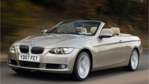 Bmw 328i Hardtop Convertible Bmw 3 Series Convertible Review 2007 2013 Parkers