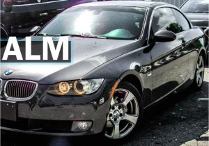 Bmw 328i Spare Tire 2008 Used Bmw 3 Series 328i at Alm Gwinnett Serving Duluth Ga Iid