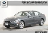 Bmw 328i Spare Tire New 2018 Bmw 3 Series 328d Xdrive 4dr Car In San Francisco 18916