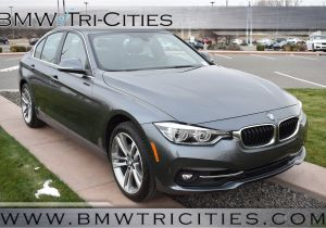 Bmw 328i Spare Tire New 2018 Bmw 3 Series 330i Xdrive 4dr Car In Richland 10766 Bmw