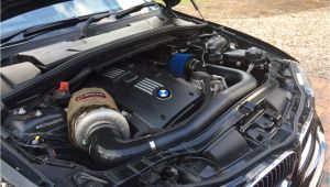 Bmw 335i Turbo Upgrade Single Turbo Upgrade Kit