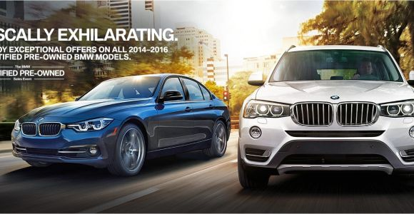 Bmw Dealership atlanta Bmw Used Cars