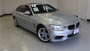 Bmw Dealership San Antonio Pre Owned 2015 Bmw 4 Series 428i Xdrive Hatchback In San Antonio