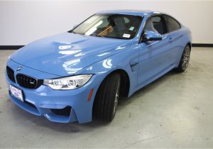 Bmw Dealership San Antonio Pre Owned 2017 Bmw M4 2dr Cpe 2dr Car In San Antonio 812773a Red