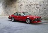 Bmw E24 M6 for Sale 1987 Bmw M6 for Sale 105632 Mcg
