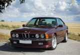 Bmw E24 M6 for Sale Classic 1986 Bmw 635 Csi M6 Coupe for Sale 8513 Dyler