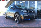 Bmw I3 Lease Offers 2018 New Bmw I3 S 94 Ah at Crevier Bmw Serving orange County Irvine