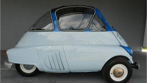 Bmw isetta 300 for Sale 1958 Bmw isetta