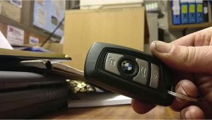 Bmw Key Fob Battery Replacement How to Change Battery In A Bmw Key Fob Youtube