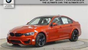 Bmw Lease Deals Bay area New 2018 Bmw M3 Base 4dr Car In San Francisco 182002 Bmw Of San