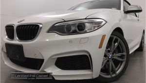 Bmw M235i Lease 2015 Used Bmw 2 Series M235i at Bmw Of Gwinnett Place Serving