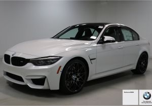 Bmw M3 2014 Price New 2018 Bmw M3 4dr Car In Elmhurst B8498 Elmhurst Bmw