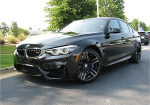 Bmw M3 2014 Price New 2018 Bmw M3 Base 4dr Car In Columbus 13794 butler Auto Group