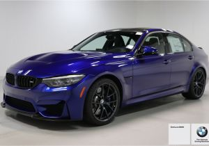 Bmw M3 2014 Price New 2018 Bmw M3 Cs 4dr Car In Elmhurst B8455 Elmhurst Bmw