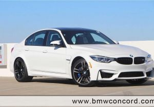 Bmw M3 2014 Price New 2018 Bmw M3 Sedan 4dr Car In Concord 181961 Bmw Concord