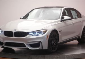 Bmw M3 2014 Price New 2018 Bmw M3 Sedan 4dr Car In norwalk B53481 Mckenna European