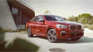 Bmw Monthly Payments Bmw X4 Bmw Usa