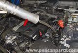 Bmw Power Steering Fluid Type Bmw E60 5 Series Power Steering Pump Replacement 2003 2010