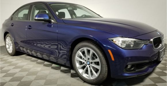 Bmw Pre Owned Lease Certified Pre Owned 2016 Bmw 3 Series 320i Xdrive 4dr Car In Wayne