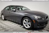 Bmw Pre Owned Lease Certified Pre Owned 2016 Bmw 3 Series 328i Xdrive 4dr Car In Wayne