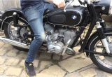 Bmw R60 for Sale Bmw R60 2 1965 for Sale On Ebay Youtube