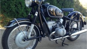 Bmw R60 for Sale Bmw R60 2 1967 Restored Classic Motorcycles at Bikes Restored