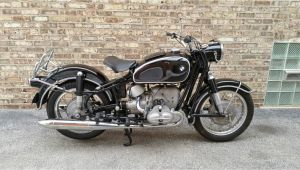 Bmw R69s for Sale Bmw R69s 1963 Restored Classic Motorcycles at Bikes Restored