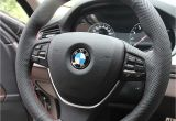 Bmw Steering Wheel Steering Wheel Covers Case for Bmw 730i 535 525i 2014 Genuine