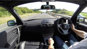 Bmw Steering Wheel Virtual Video Test Drive In Our 2005 05 Bmw X3 2 0d Sport Youtube