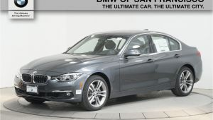 Bmw Westbrook Maine New 2018 Bmw 3 Series 340i Xdrive 4dr Car In San Francisco 181051